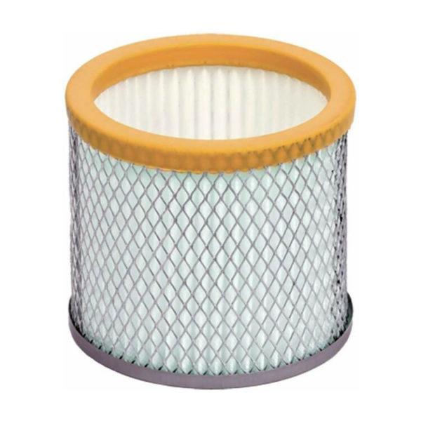 aspira ceneri pellet filtro