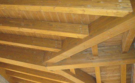 travi legno orazio salvo sicilia caltanissetta