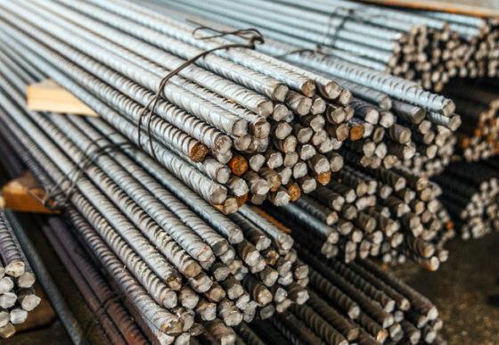 ferro siderurgico orazio salvo montedoro
