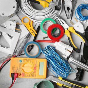 Termoidraulica e Materiale Elettrico